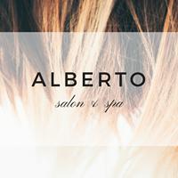 Alberto Salon & Spa logo