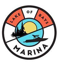 Lake Of Bays Marina logo