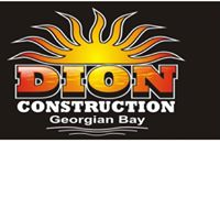 Dion Construction logo