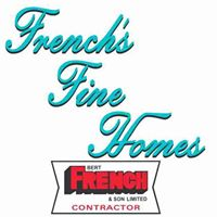 French's Fine Homes logo