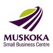 Muskoka Small Business Centre logo