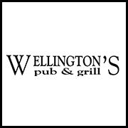 Wellington's Pub & Grill logo
