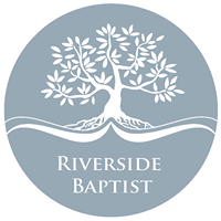 Riverside Baptist Church logo