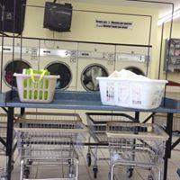 Centennial Coin Laundry logo