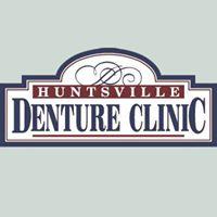 Huntsville Denture Clinic logo