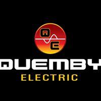 Quemby Electric logo