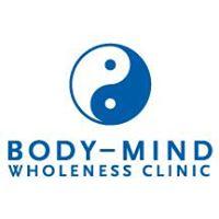 Body-Mind Wholeness Clinic logo