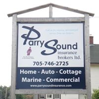 Parry Sound Insurance Brokers Ltd logo