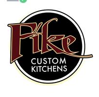Fike Custom Kitchens logo