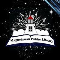 Magnetawan Public Library logo