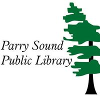 Parry Sound Public Library logo