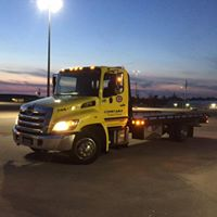 Constable Towing & Recovery logo