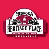 Muskoka Heritage Place logo