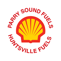 Parry Sound Fuels logo