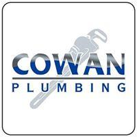Cowan Plumbing logo