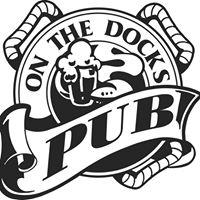 On The Docks Pub logo