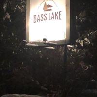 Bass Lake Road House logo