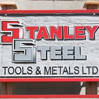 Stanley Steel Tools & Metals Ltd logo