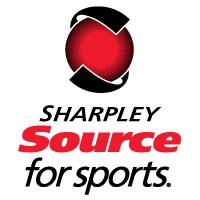 Sharpley Source For Sports logo