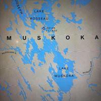 Muskoka Steamship Cruises logo