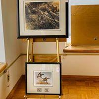 Mobile Glass & Framing Gallery Inc logo