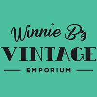 Winnie B's Vintage Emporium logo