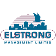 Elstrong Management Limited logo