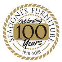 Spadoni's Furniture logo