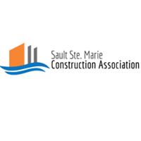 Sault Ste Marie Construction Association logo
