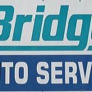 Bridge Auto Service logo