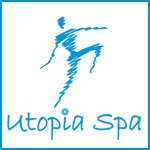 Utopia Spa logo