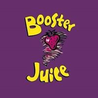 Booster Juice logo