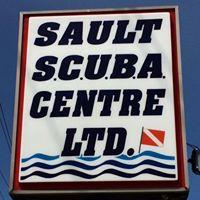 Sault Scuba Centre Ltd logo