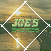 Joe's Sports & Surplus Ltd logo