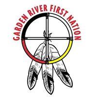 Garden River First Nation Community Trust logo