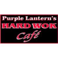 Hard Wok Cafe logo
