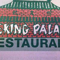 Peking Palace Restaurant & Tavern logo