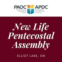 New Life Pentecostal Assembly logo