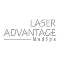 Laser Advantage logo