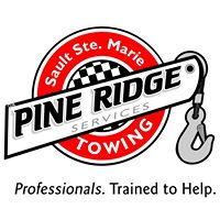 Pine Ridge Services logo
