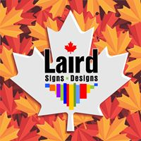 Laird Signs logo