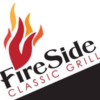 FireSide Classic Grill logo