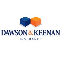 Dawson & Keenan Insurance logo