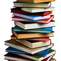 Prince Township Public Library logo