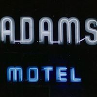 Adams Motel logo