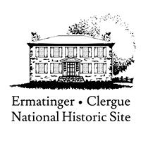 Ermatinger Clergue National Historic Site logo