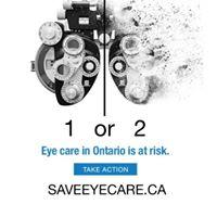 Sault Optometry Clinic logo