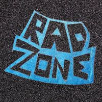 The Rad Zone logo