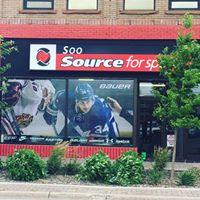 Soo Source For Sports logo