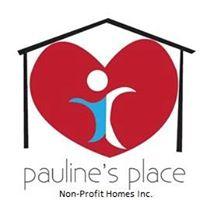 Pauline's Place logo